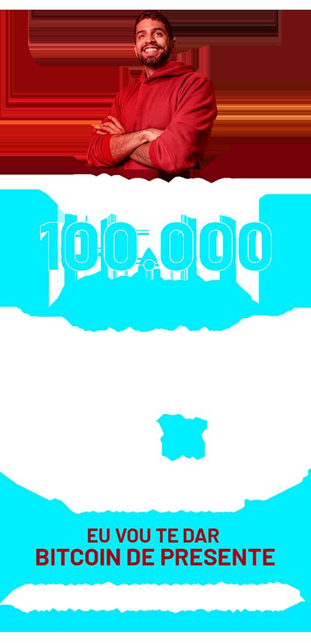 como você ganha dinheiro com o trabalho com bitcoin se você investir 100000 em bitcoin